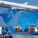 Commercial Cargo Amerijet B2B Solutions