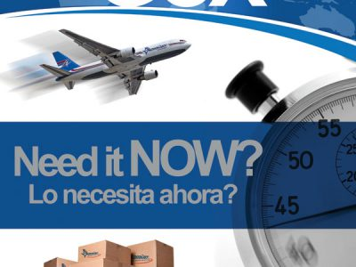 Express Air Freight Service