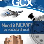 Amerijet's GCX Service Makes Shipping Easy