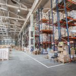 Amerijet warehouse